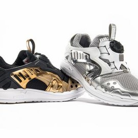 PUMA - PUMA DISC BLAZE LITE NEW YEAR'S EVE PACK