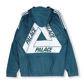 adidas originals, Palace Skateboards - PALACE JACKET
