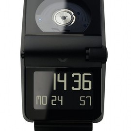 Ventura - SPARC MGS watch W56S