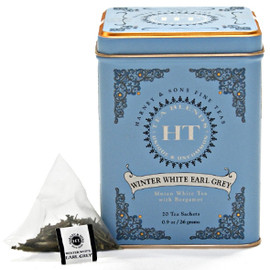 Harney&Sons - Winter White Earl Grey