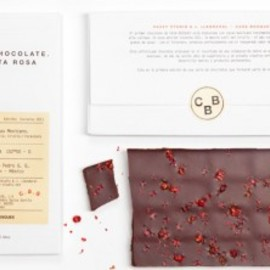 Casa Bosques Chocolates - Graphic Design by Savvy Studio