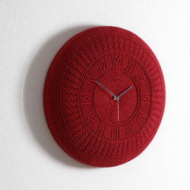 DETAIL - cotton clock