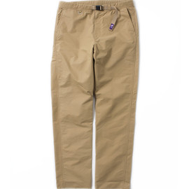 THE NORTH FACE PURPLE LABEL - Field Pants