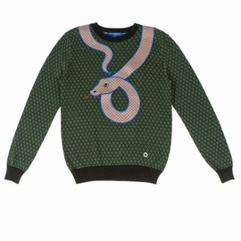 Opening Ceremony - Snake Sweater