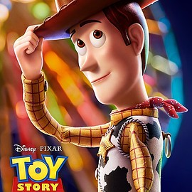 Josh Cooley - Toy Story 4