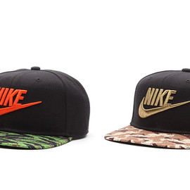 "Nike - atmos x NIKE AIR MAX 1 ""Camouflage Collection"" キャップ"