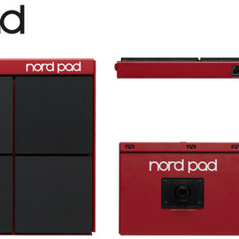 nord - nord pad