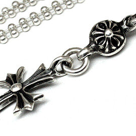 CHROME HEARTS - unknown