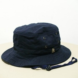 Harris Tweed Remake Casquette