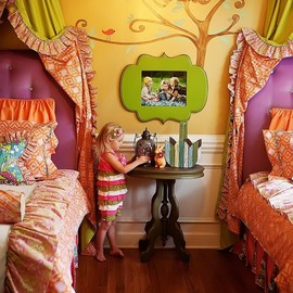 kids - Little girls room