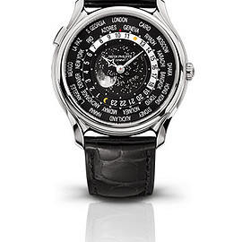 Patek Philippe - Ref. 5575G-001 World Time Moon