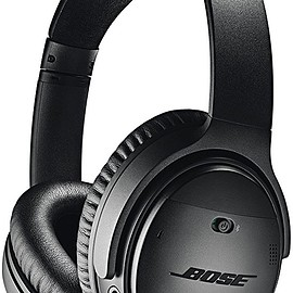 Bose - QuietComfort 35 wireless headphones II