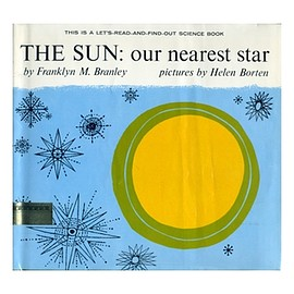 Helen Borten - The Sun: Our Nearest Star
