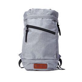 hobo - CELSPUN® Nylon Backpack 「CAVE」 23L by ARAITENT