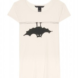 Marc by Marc Jacobs - BATTY TEE