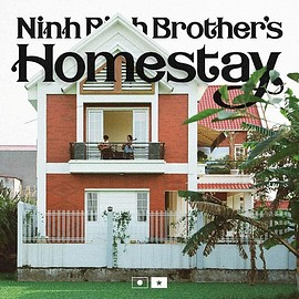 MIZ - Ninh Binh Brother's Homestay