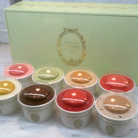 LADUREE - Sorbet and Ice Cream