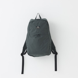 BAG'n'NOUN - DAY PACK BREATHARD GRAY