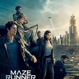 Wes Ball - Maze Runner: The Death Cure
