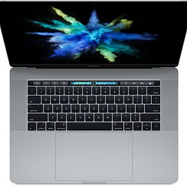 Apple - MacBook Pro (15-inch, 2017)