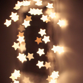The Bokeh Filter - Star