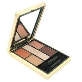 Yves Saint Laurent - Ombres 5 Lumieres (5 Colour Harmony for Eyes) - No. 03 Tawny