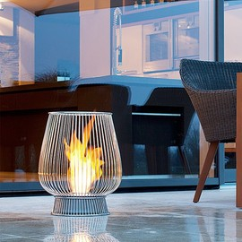 EcoSmart Fire - Bulb Fireplace