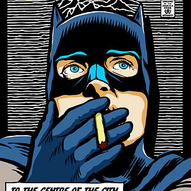 BUTCHER BILLY - postpunkdarkknight