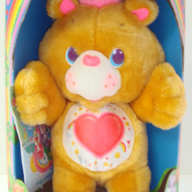 Care Bears - Environmental TenderHeart Bear