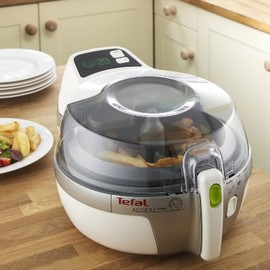 Tefal - ActiFry Family AH900015 Low Fat Electric Fryer