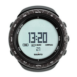 SUUNTO - SUUNTO CORE Regular Black
