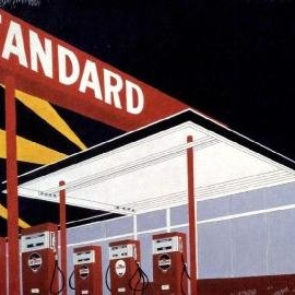 Ed Ruscha - Fifty Years of Painting