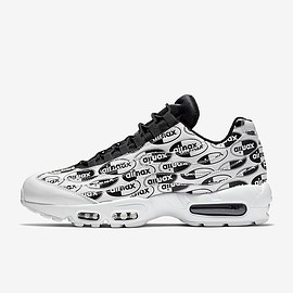 NIKE - Nike Air Max 95 Premium Men's Shoe