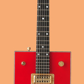gretch - G6138 Bo Diddley