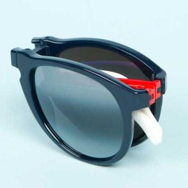 SUNPOCKET for Opening Ceremony - Colot Block Sunglasses