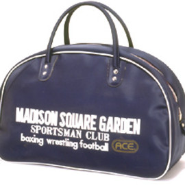 ACE - MADISON SQUARE GARDEN BAG