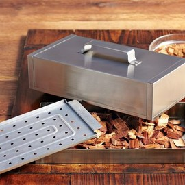 Williams Sonoma  - Smoker Box