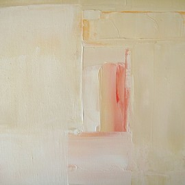 Tracey Kafka - untitled, acrylic on canvas