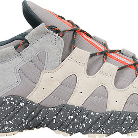 ASICS - Gel Mai (Gore-Tex Pack) - Grey/Orange