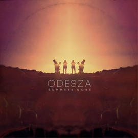 Odesza - Summer's Gone
