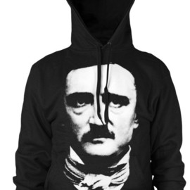 Black Craft - Within A Dream - Hooded Pullover Sweater