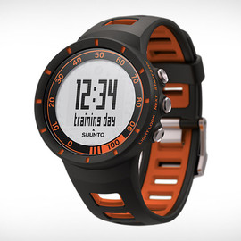 Suunto - Quest Black
