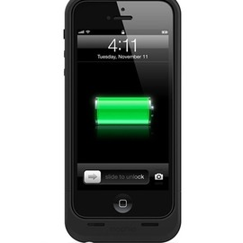 Mophie - juice pack air™ - iPhone 5