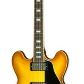 Gibson Custom - Gibson ES-335 Historic Collection Antique Tea Burst