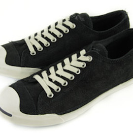 CONVERSE - JACK PURCELL SUEDE