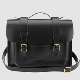Dr.Martens - Dr Martens Leather Satchel