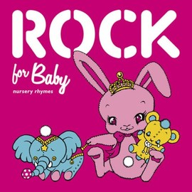 Various Artists - Rock for Baby