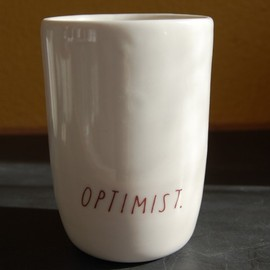 Optimist Tumbler