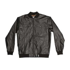 DGK - NIGHTLIFE JACKET (Black)
