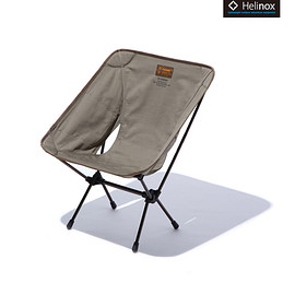 Helinox, NEIGHBORHOOD - NHHX . CAMPANY / C-TACTICAL CHAIR